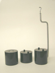 Wilson Rockwell JR & OUR Series Weight Set (w/Aluminum Beam). Brystar Tools