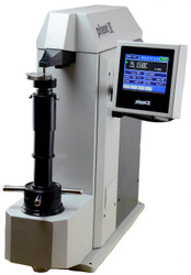 Phase II Regular Rockwell Digital Hardness Tester Model 900-367. Brystar Metrology Tools.