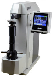 Phase II Model 900-346 Digital Superficial Rockwell Hardness Tester. Brystar Metrology Tools.