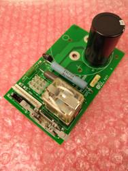 Wilson 2000 MRT MicroRockwell A653-450 I/O Board. Iso View. Brystar Metrology Tools.