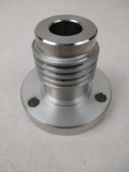 "Wilson 2000 MRT Series MicroRockwell Screw. Top View. 2-1/2"" Tall. Brystar Metrology Tools."