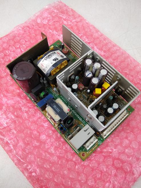 Wilson 2000 Series Power Supply GPC80C. ISO View.  Brystar Metrology Tools.