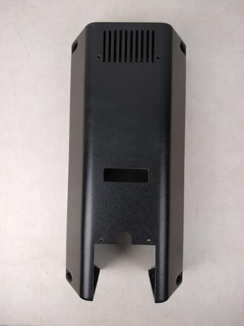 Wilson 2000 MRT Series MicroRockwell Top Cover Back Half. Rear View.  Brystar Metrology Tools.