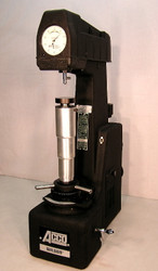 Wilson Rockwell 4JS Superficial Hardness Tester Reconditioned. Brystar Tools