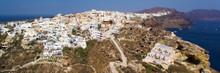 Santorini Greece - Oia