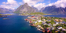 Reine - Lofoten, Norway