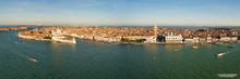 Venice, Italy panorama