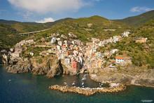 Riomaggiore - Cinque Terre, Italy