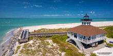 Port Boca Grande Lighthouse - Boca Grande, FL