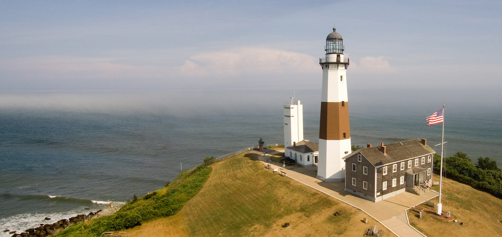 Montauk Lighthouse Museum