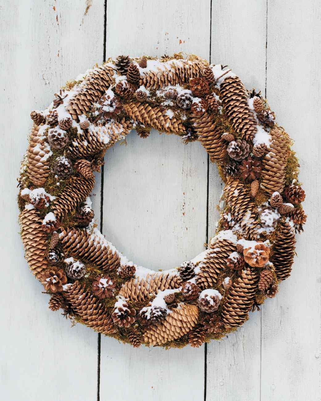 Christmas Wreath Ideas Harbor Farm Wreaths