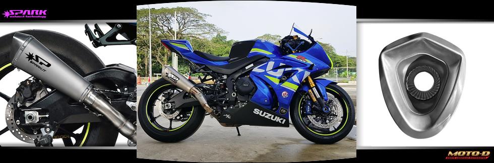 amazing italian titanium motorcycle exhaust