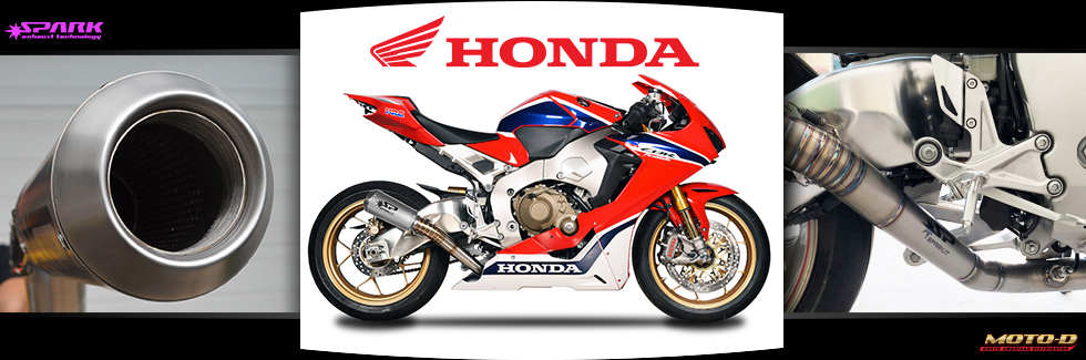best exhaust system for honda motorcycles