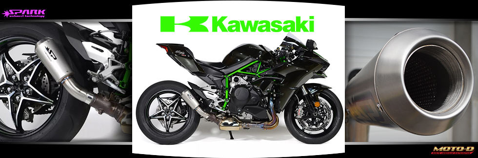 best sportbike exhaust system