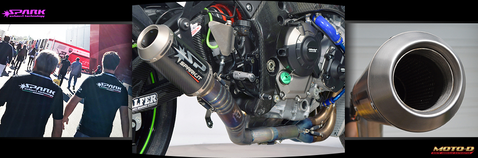 best carbon fiber exhaust