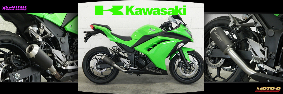 best superbike exhaust system