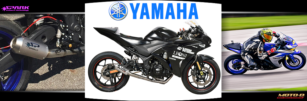 Best sounding exhaust for yamaha r3