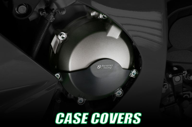 Bonamici Case Covers