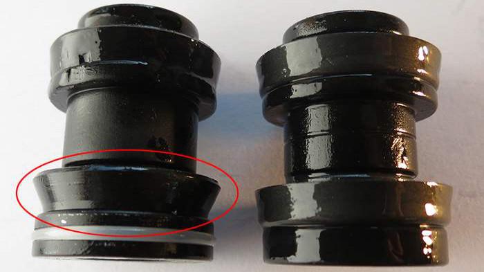 MOTO-D M-Spec CNC Brake Radial Master Cylinder