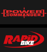 IRC quickshifters and Blippers for rapid bike on sale at MOTO-D Racing