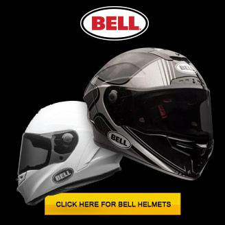 Buy Bell Motorcycle Helmets on sale at MOTO-D Racing