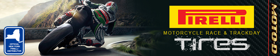pirelli tires available at MOTO-D Racing