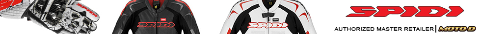 moto-d is a authorized master retailer for sidi boots banner