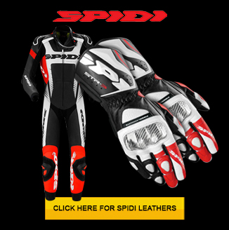 Buy Spidi Technical Motorcycle Apparel on sale at MOTO-D Racing