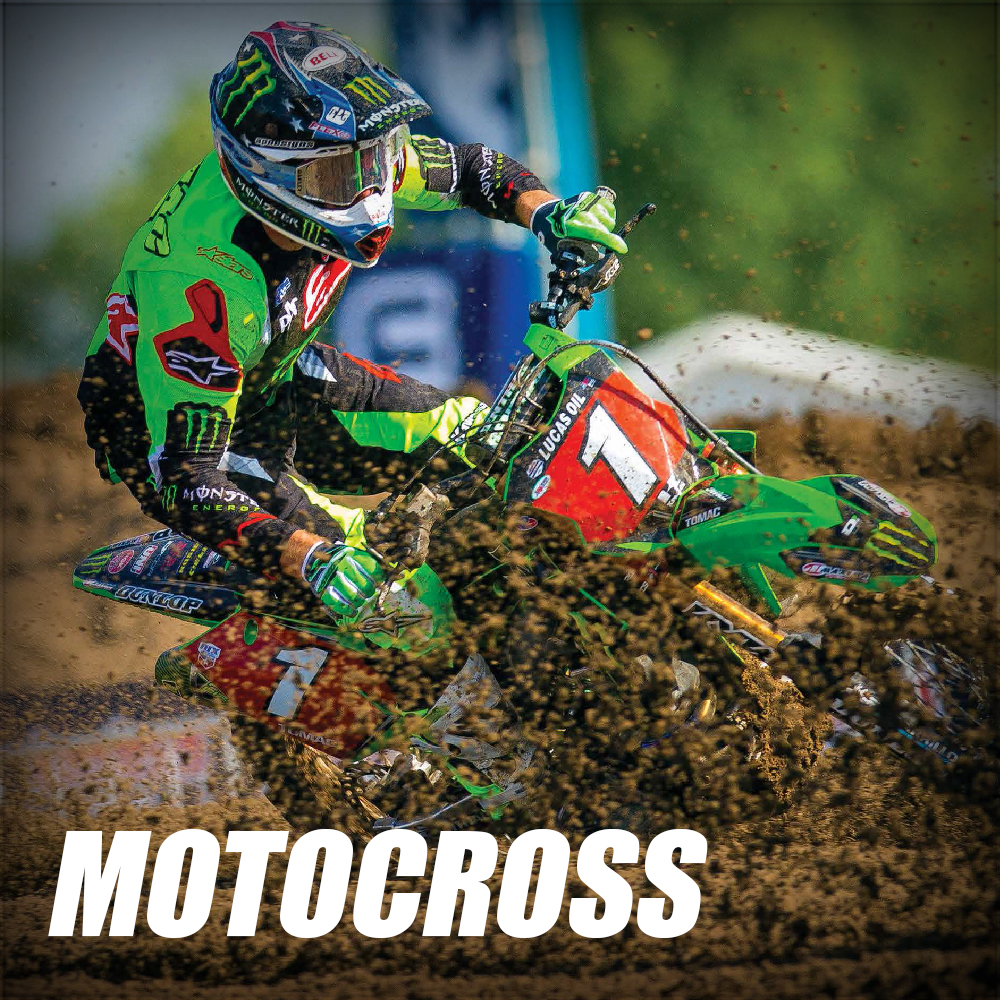 Bell motocross Helmets Button at MOTO-D