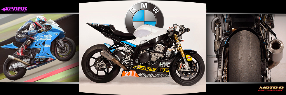 best exhaust systems for your BMW Motorcycle