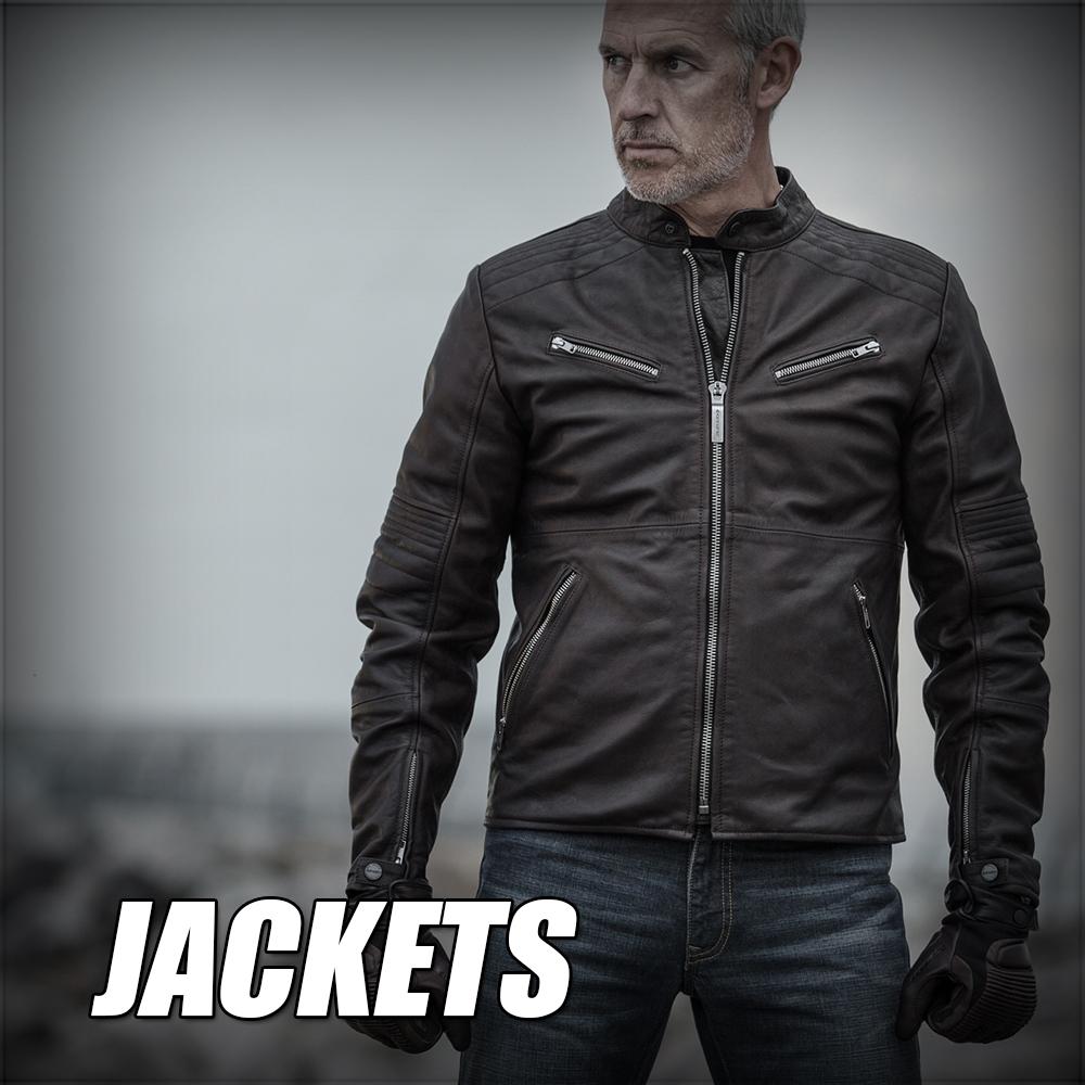 Spidi Riding Jackets at MOTO-D Racing