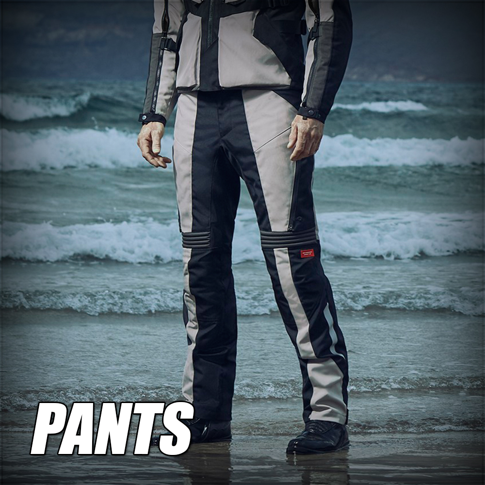 Spidi Motorcycle Pants and Jeans at MOTO-D Racing