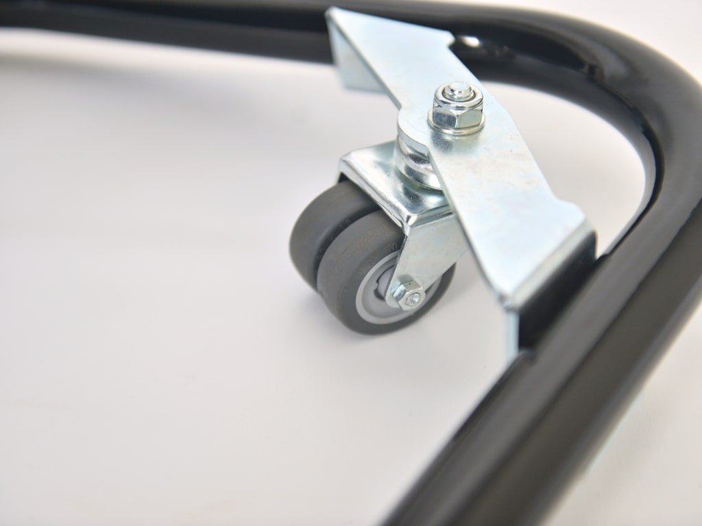 MOTO-D PRO-Series Floating Rear Motorcycle Stand