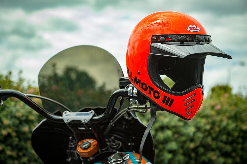 Bell Moto 3 >> Bell Moto 3 Helmet Classic Matte Gloss Blackout Size Xl Moto D