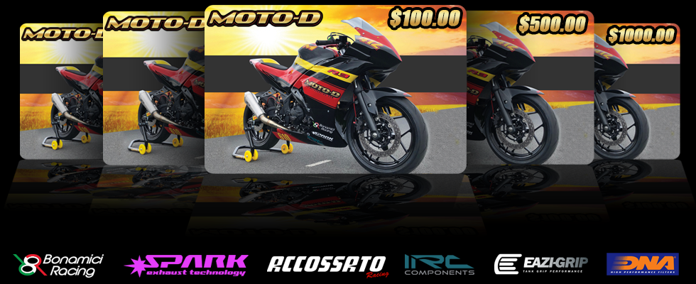 moto-d gift cards are great for any occasion