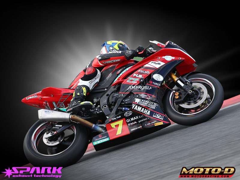 What 39 s the best sounding exhaust for a yamaha r6 moto d for Best exhaust system for yamaha r6