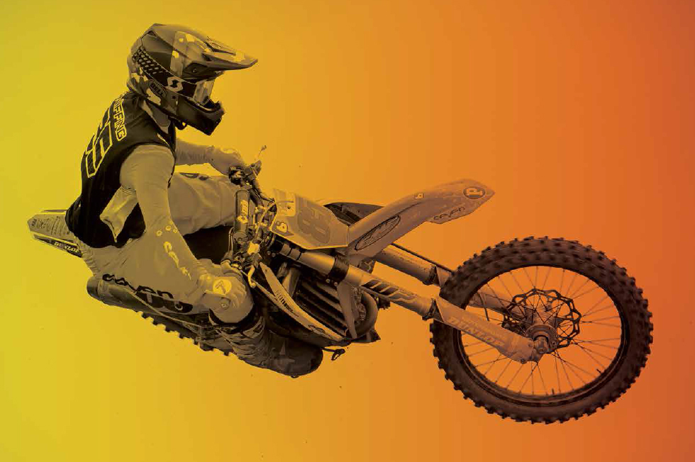 bell mx-9 mips on the road at moto-d racing