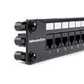 HellermanTyton-PP110C5E24RS Patch Panel