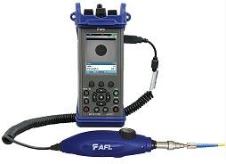 AFL Telecommunications- M210 OTDR