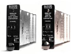 Blonder-Tongue-DHDP Series Digital High Definition Processor - Blonder-Tongue-DHDP series