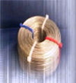 Century Wire Products-038SS302ACW-Stainless Steel Lashing Wire - Century Wire Products-Stainless Steel Lashing Wire