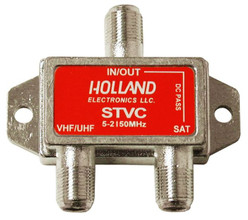 Holland Electronics STVC Diplexer