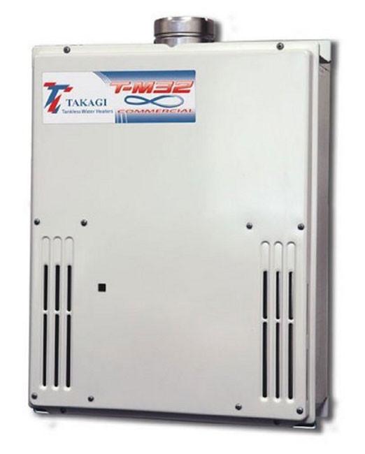 t-m32lp 235k btu tankless water heater | t-m32lp propane