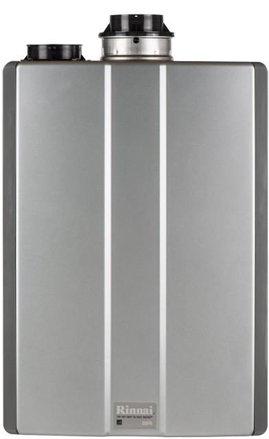 Rinnai Rur98in 9 8 Max Gpm Ultra Series Condensing Indoor