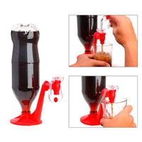 Fizz Saver Soda Water Dispenser
