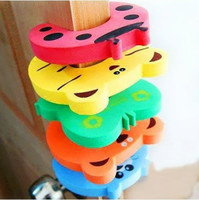 """Zoo"" Kids Door Stoppers Jammers"