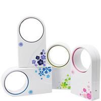 Portable Kids Safe USB Fan Cooler