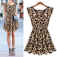 Stylish Izabella's Dress