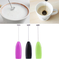 Electric Mixer - Cappuccino, Milkshake, Egg Beater, Whisk Frother