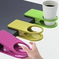 Drink Cup Holder Clip